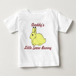 Light Yellow Arctic Hare T-shirt