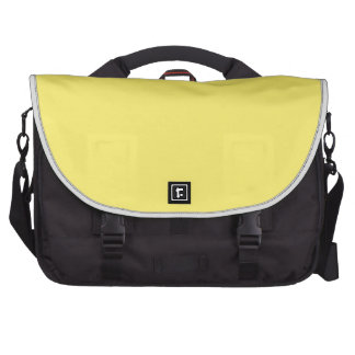 """""""Light Yellow"""" Bags For Laptop"""