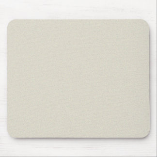 Light Yellow Star Dust Mouse Pad
