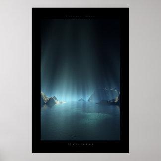 lightbeams posters