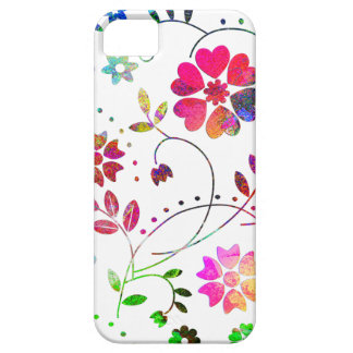 'LightBloom Funda Para iPhone 5 Barely There