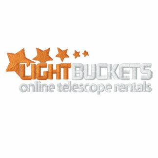 LightBuckets Logo Embroidered T
