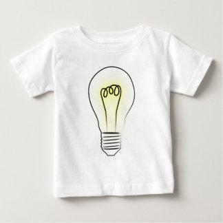 Lightbulb Baby T-Shirt