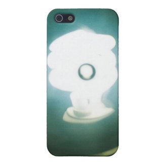 Lightbulb Case For iPhone SE/5/5s