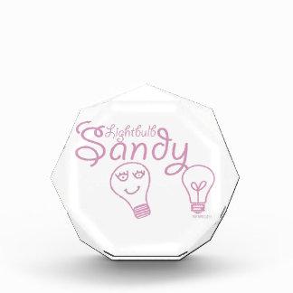 Lightbulb Sandy Award