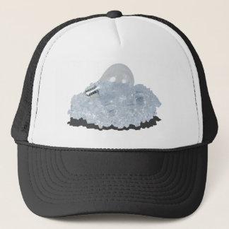 LightBulbIceCu bes083114 copy.png Trucker Hat