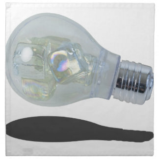 LightBulbWithIceBlocks083114 copy.png Napkin