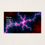 Lightcleave Business Card