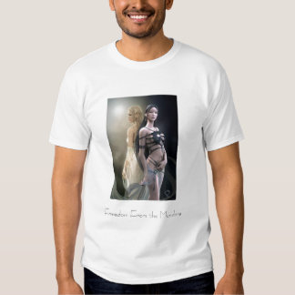 lightdarkgoddess, Freedom From the Mundane T-Shirt