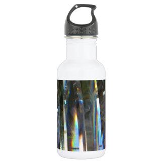 Lighted Rainbow Water Bottle