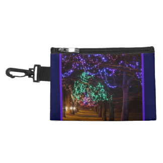 Lighted Trees Customizable Bag Accessories Bags