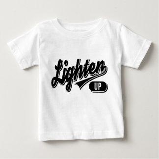 Lighten Up Custom Infant T-Shirt