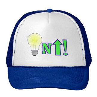 Lighten Up! Trucker Hat