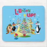 Lighten Up Mouse Pad