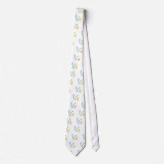 Lighten Up Tie