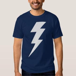 Lightening Bolt Tee Shirt