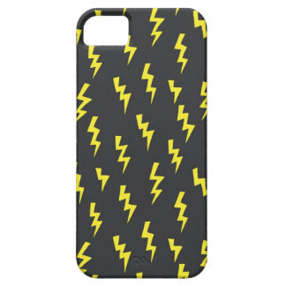 lightening bolts iPhone SE/5/5s case