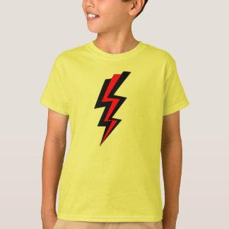 Lightening Bolts T-Shirt