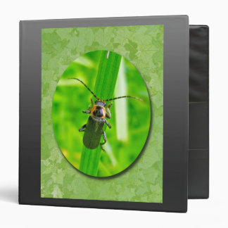 Lightening Bug Binder