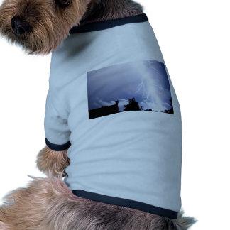 Lightening Dog Clothes