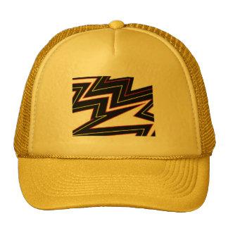 Lightening Trucker Hat