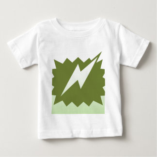 Lightening Strikes Collection Baby T-Shirt