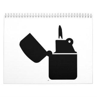 Lighter Calendar