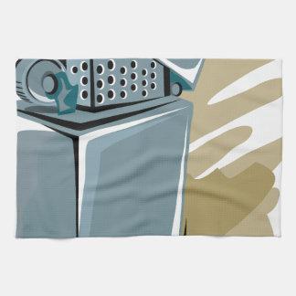 Lighter Hand Towel