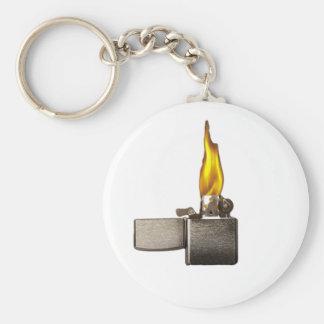 lighter keychain
