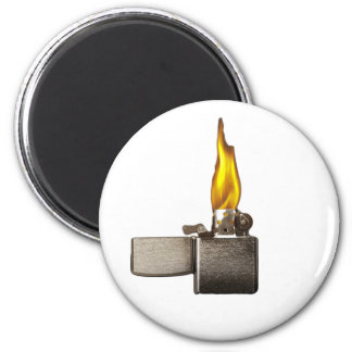 lighter magnet