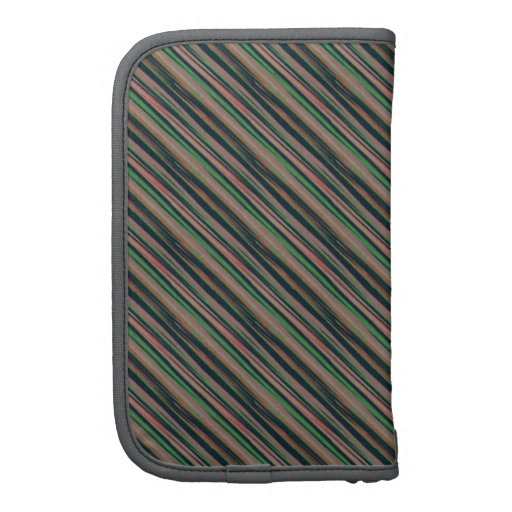 lighter steal stripes pattern folio planner