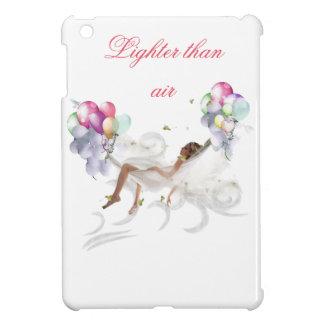 Lighter than air iPad mini case