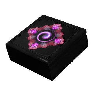 'Lightflower Seed' Keepsake Box