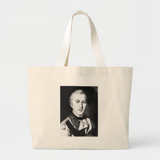 Lighthorse Harry Lee Large Tote Bag