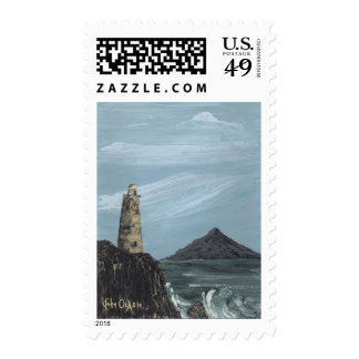 LIGHTHOUSE 16 ~ A SOURCE OF HOPE POSTAGE