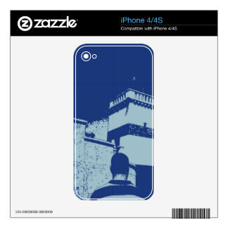 Lighthouse 1 skins for the iPhone 4S