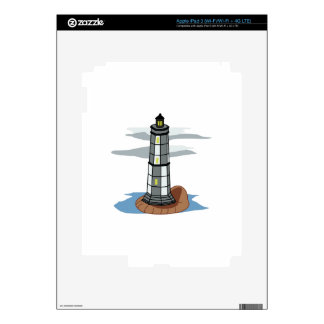 LIGHTHOUSE 39 SKIN FOR iPad 3