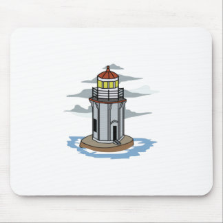 LIGHTHOUSE #4 MOUSE PADS