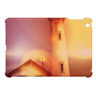 lighthouse-51 iPad mini cover