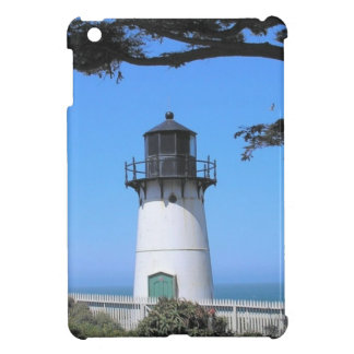 lighthouse-54 iPad mini case