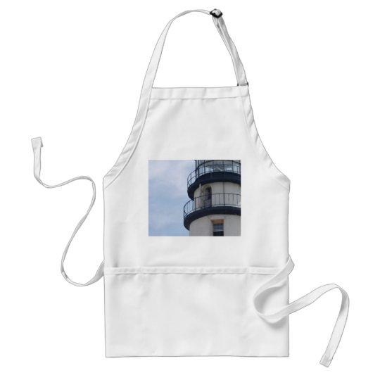 Lighthouse Apron