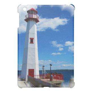 Lighthouse Art iPad Case