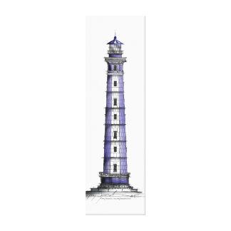 lighthouse art print 15, tony fernandes canvas print