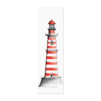 lighthouse art print 4, tony fernandes canvas print