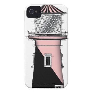 lighthouse art print 7, tony fernandes Case-Mate iPhone 4 case