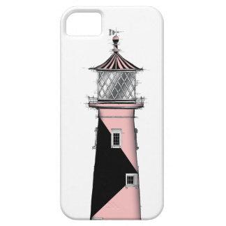 lighthouse art print 7, tony fernandes iPhone SE/5/5s case
