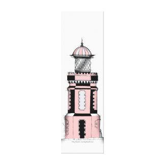 lighthouse art print 9, tony fernandes canvas print