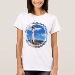 Lighthouse Art Women's T-Shirt