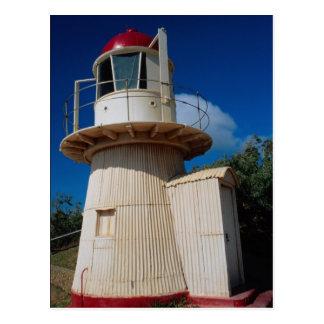 Lighthouse at Cooktown, Queensland, Australia Postcard