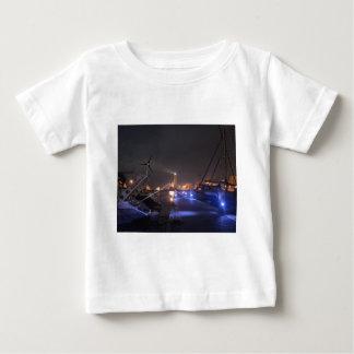 Lighthouse at Licata. Baby T-Shirt